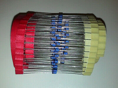 """ST Micro 1N6263 """"Blue"""" Small Signal Schottky Diodes  USA Seller"""
