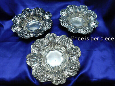 Reed & Barton Francis 1St Sterling Silver Bowl - Excellent Condition