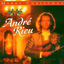 Merry Christmas by Andre Rieu | CD | condition good