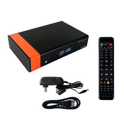 Gtmedia V8 Nova DVB-S2 TV Satellite Receiver Built-in WiFi HD 1080P USB Decoder