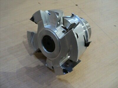 HSK 116mm Dia. High Speed Spindle Tool Holder/ Arbor for CNC Router (H16)