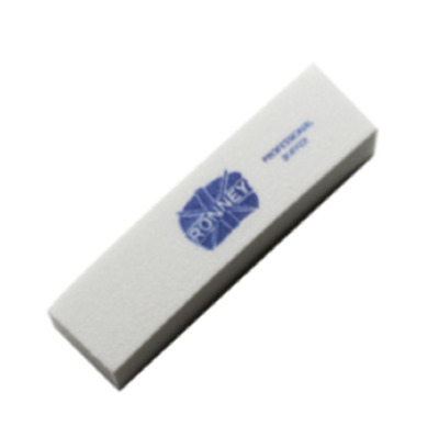 Ronney Professional Nail Buffer Block in flowpack 1 piece