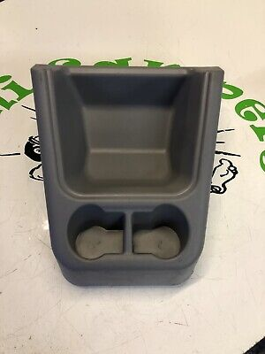 VW T4 Genuine Centre Cup Holder Console