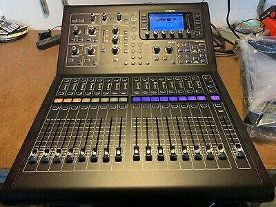 MIDAS M32R LIVE 40 Input Channel Digital Mixing Console