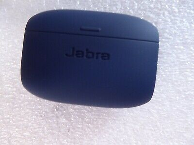 Jabra Elite Active 65t Replacement Charging Case, Copper Blue, No Earbuds
