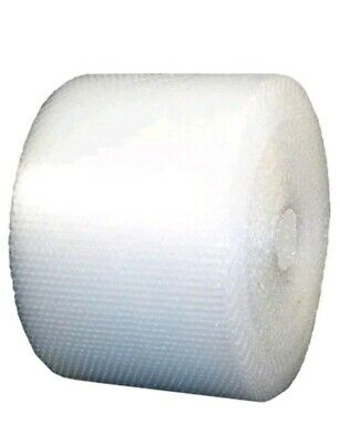 "3/16"" SH Small Bubble Cushioning Wrap Padding Roll 350' x 12"" Wide 350FT-"