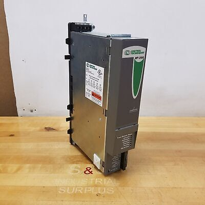 Control Techniques MP-2500-00-000 Modular Drive System, 3 Phase, 480VAC - USED