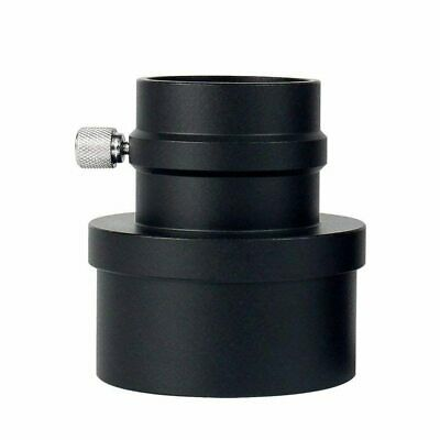 "Datyson 2"" to 1.25"" Telescope Eyepiece Adapter Converter-Allows You to Use 1.25"""