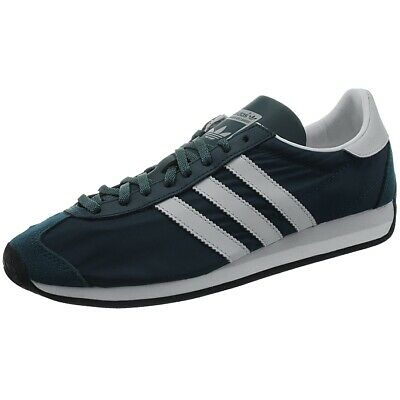 ADIDAS COUNTRY OG men's low top sneakers blue or black