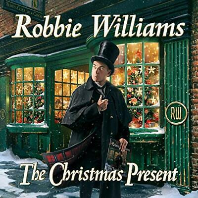 Robbie Williams - The Christmas Present (NEW 2 x CD)