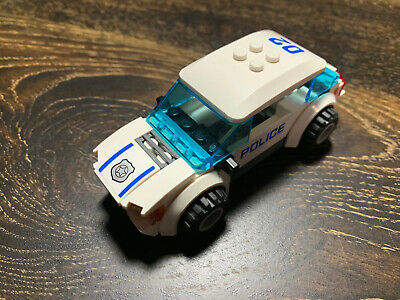 Rare #60042 LEGO City High Speed Police Chase Retired 2014 NEW