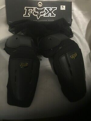 Fox Elbow Guards Pair Brand New