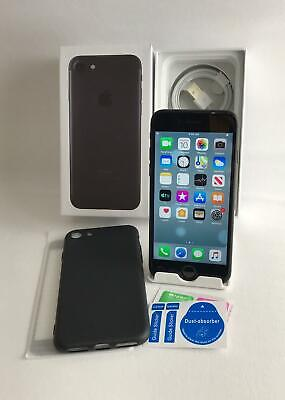 Apple iPhone 7 A1660 32GB Black! Free Fast Shipping! GSM Unlocked!