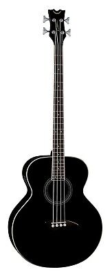 Dean EAB Acoustic/Electric Bass Guitar