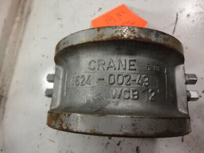 "Wafer Duo Swing Check Valve CRANE 2"" 600"