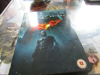 Dvd  The Dark Knight  [2 Disc Special Edition]