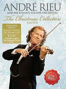 Andre Rieu - the Christmas Collection | CD | condition new