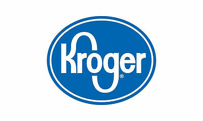 1000 Kroger Fuel Points with E-Delivery, Expires 12/31/2019