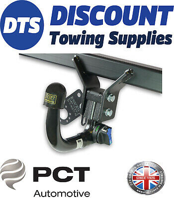 7pin Wiring for Alfa Romeo MiTo Hatch 2008 on Tow Bar 1314/_A1 Swan Neck Towbar