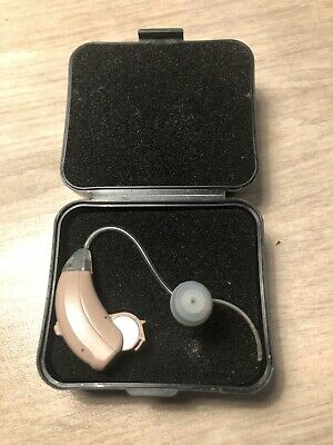 Siemens Teneo S+ Hearing Aid Left Ear