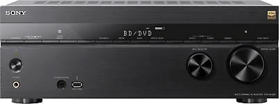 Open-Box Excellent: Sony - 1155W 7.2-Ch. with Dolby Atmos 4K Ultra HD HDR Com...