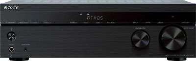 Open-Box Excellent: Sony - 7.2-Ch. with Dolby Atmos 4K Ultra HD A/V Home Thea...