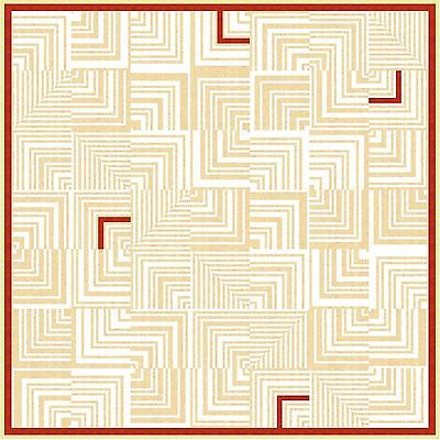 """TRICKY DICKY - 88"""" - 6 Colours - Quilt-Addicts Precut Patchwork Kit Queen"""