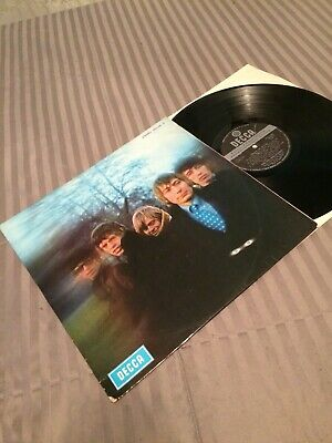 THE ROLLING STONES : Between the Buttons - Rare LP VINYL 33RPM - FRANCE 1972