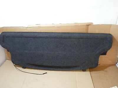 PARCEL SHELF Daihatsu Sirion 2005 To 2010 Hatchback Load Cover