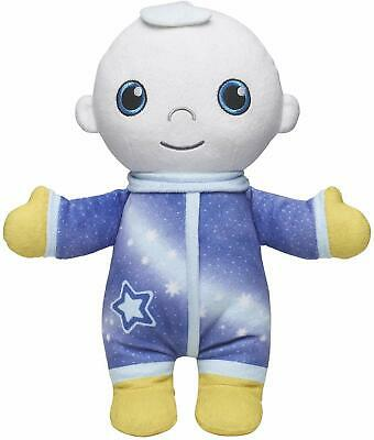 Moon And Me - Talking Moon Baby - Plush Toy  ** New**