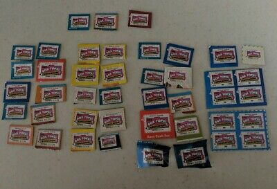 43 Box tops for education None Expired & Neat Trimmed!