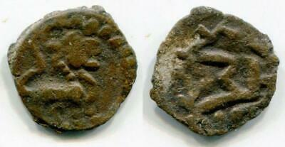 (15217)Chach, Unknown ruler 7-8 Ct AD, Sh&K #255