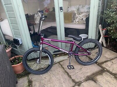 Sputnic Bmx Linear Straight Cable Profile BSD Primo Federal Cult Odyssey Total