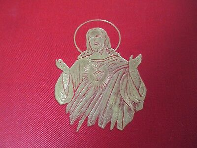 VERY RARE Vintage 1913 ENGLAND AND THE SACRED HEART by REV. G. E. PRICE HC