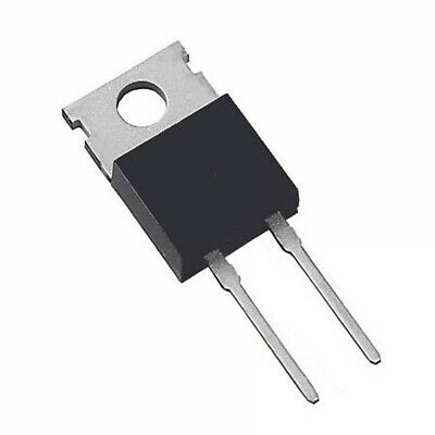 2x BY329-1200 Rectifier Diode