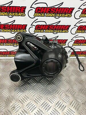 Bmw R1200RT 2013 - 2019 Rear Differential Diff Bezel Final Drive 33/12