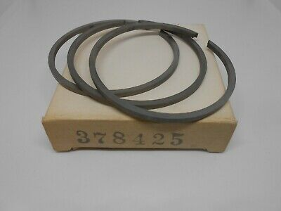 Johnson Evinrude Outboard Motor /& Quiet Rider Ring Set .030 O//S 0396504 396504