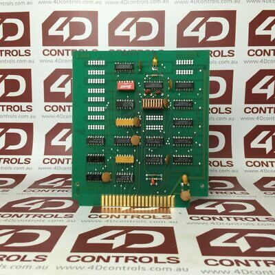 348090C | Abdick | Video Jet Printed Circuit Board - Used