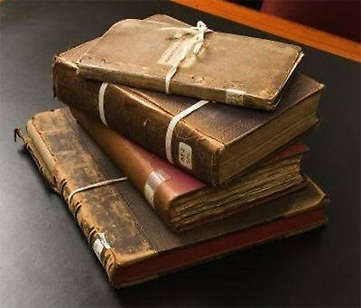 165 Rare Books on DVD - Suffolk History Genealogy - Directory Family Register 11