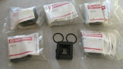NEW OLD STOCK NORGREN QUICK CLAMP KIT 4214-51