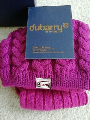 Dubary of Ireland knitted boot sock rrp £30