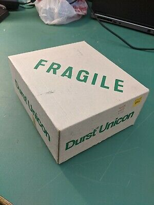 New in box - Durst Unicon 105 Enlarger Glass Optics !Charity!