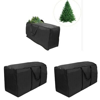 """NEW Real Tree Removal or Artificial Christmas Tree Plastic Storage Bag 8/'Hx47/""""W"""