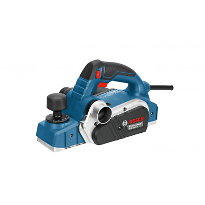 Bosch GHO26-82D 82mm Professional Planer - 110V (MANUFACTURE REFURBISHED*)