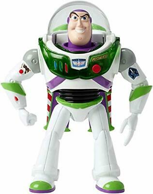 Buzz Lightyear Disney Toy Story 4 Series Action Figure Talking Gift Pixar 7""
