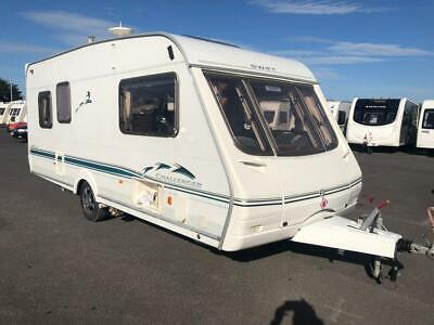 2003 SWIFT Challenger 490 LSE