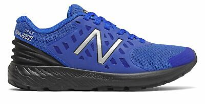 New Balance Kid's FuelCore Urge Big Kids Male Shoes Blue with Black