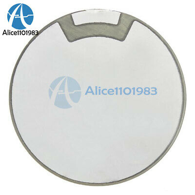 Piezoelectric Cleaning Transducer Ultrasonic Ceramic Plate 40khz 35W Low Heat EP