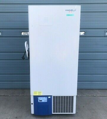 Thermo Scientific/ VWR 5729 Ultra Low Temperature -40°C Freezer TESTED 230V