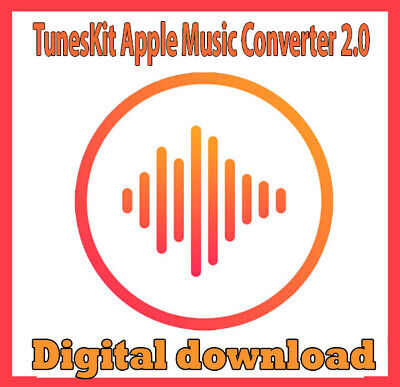 TunesKit Apple Music Converter 2.0 DRM cracker to remove DRM from Apple Music